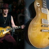 Pedais e Equipamentos - Richie Sambora (Bon Jovi)